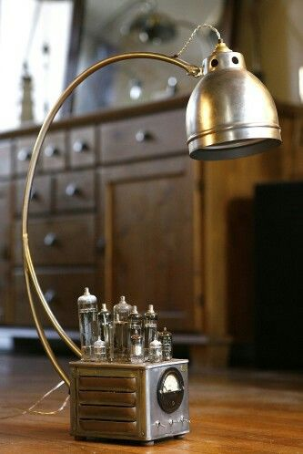 homemade lighting ideas.  Homemade Pin By John Downs On Homemade Lighting Ideas  Pinterest Industrial  Lights And Steampunk Lamp With Lighting Ideas D