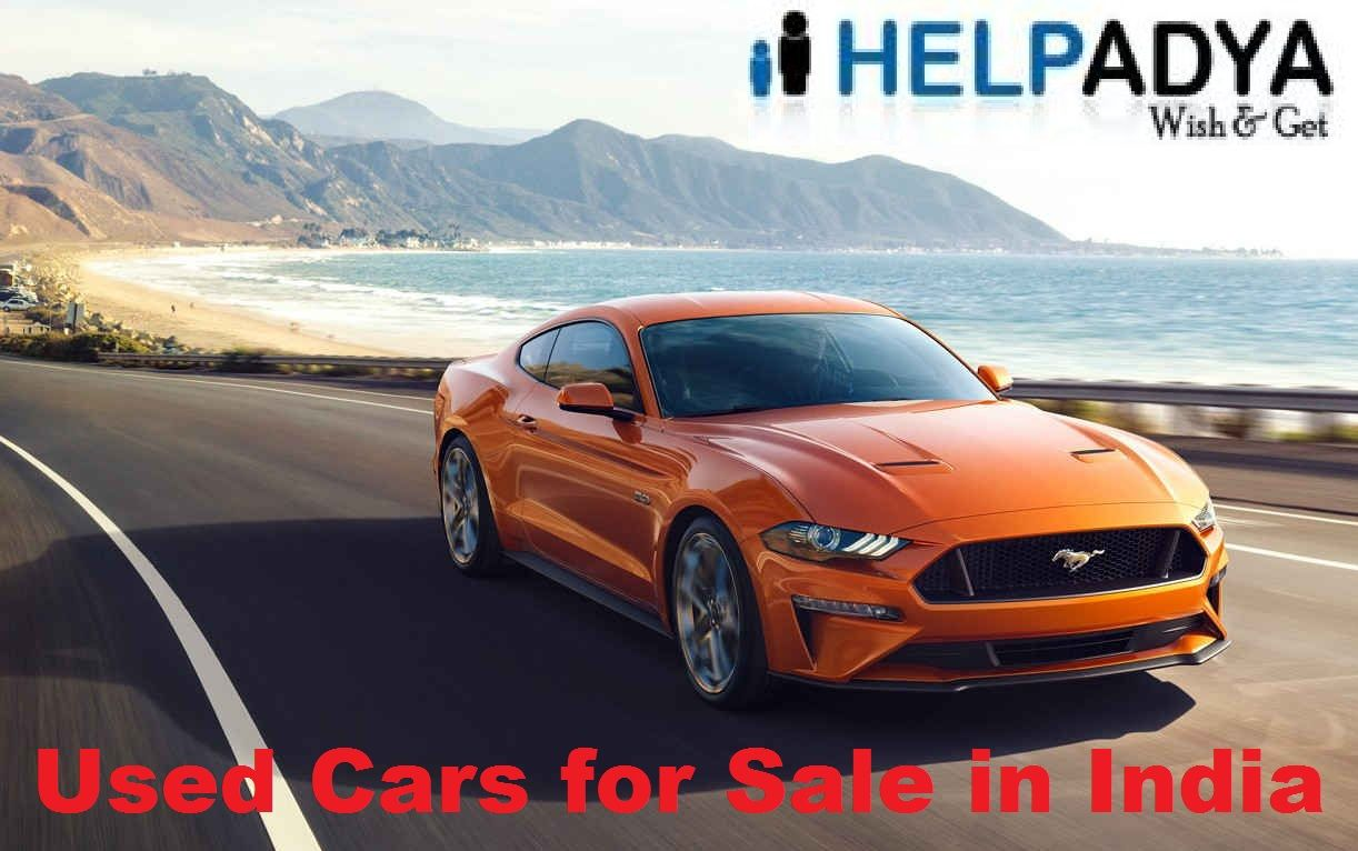 Cars for Sale ad are best way of getting accepted via free ads for ...