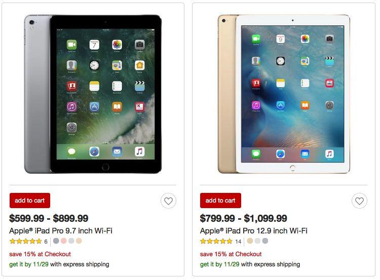 Apple Cyber Monday 2016 Deals How Good Are They Apple Ipad Pro Apple Ipad Apple