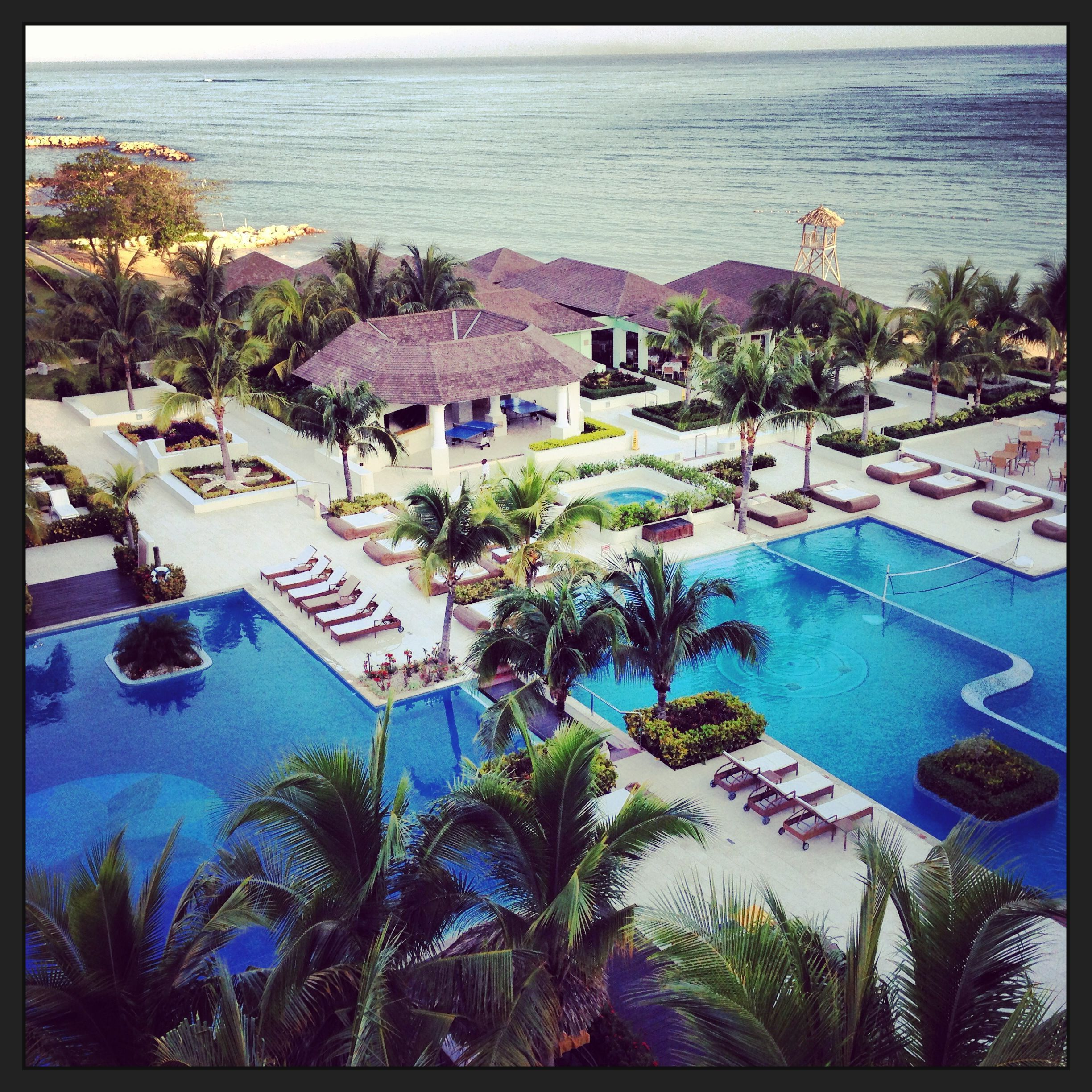 Iberostar Grand Rose Hall, Montego Bay, Jamaica. sooo guys here\'s ...