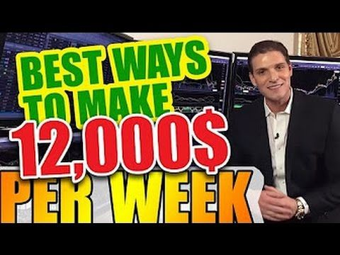 How to earn money from binary options