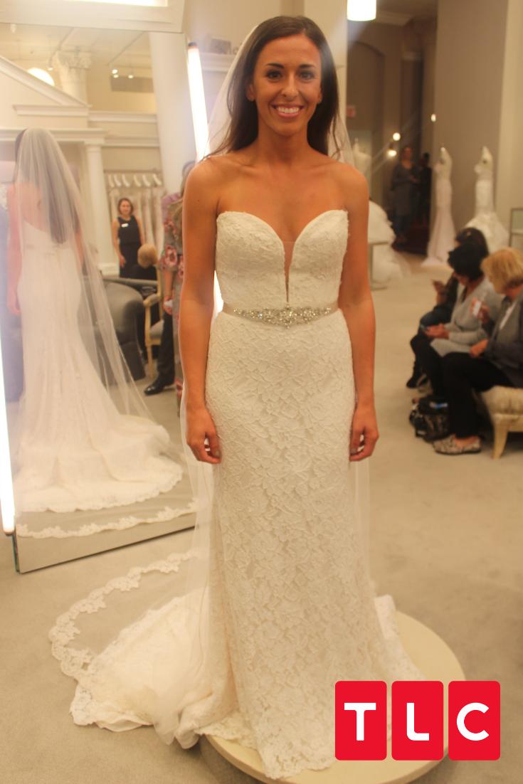 Tlc Official Site Dream Wedding Dresses Cute Wedding Dress Dresses