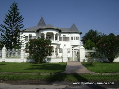 The New Home Designs Latest Modern Homes Designs Jamaica Is Designed That  Talking About To The