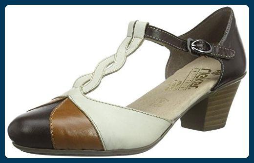 rieker sandalen pumps