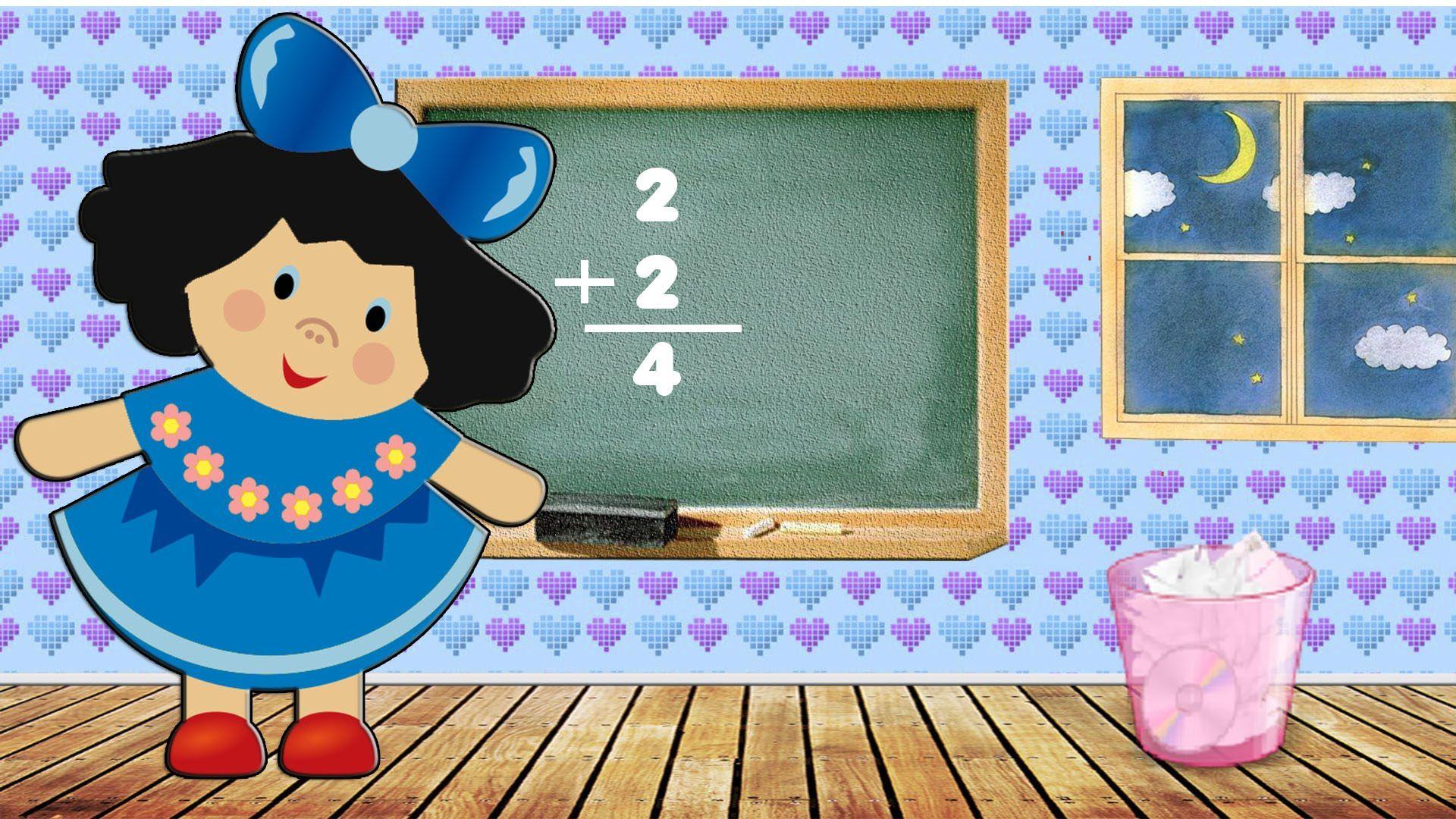 Canción Infantil Tengo Una Muñeca Vestida De Azul