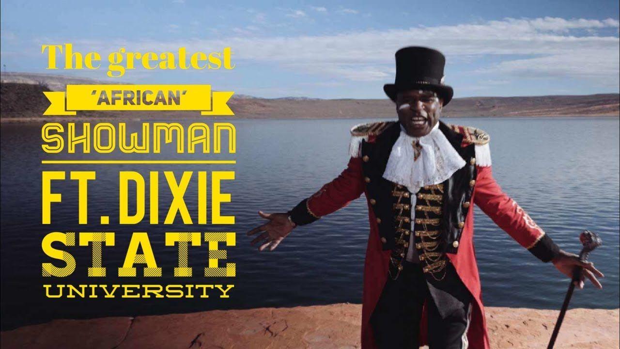 Alex Boy 233 A Million Dreams The Greatest African