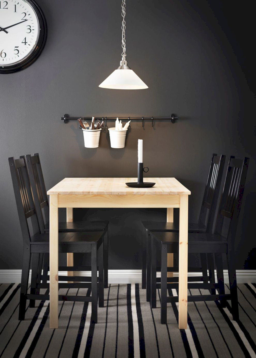 decorating dining room with ikea furniture ikea hack