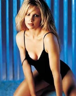 Naked butt images of monica potter