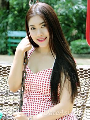 Profile of Kitty , 25 Years Old , From Bangkok Thailand