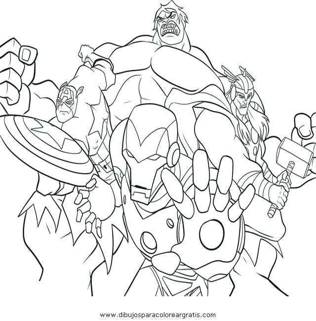 Dessin de coloriage avengers a imprimer cp02322 coloriage gratuit lego avengers bureau - Dessin de avengers ...