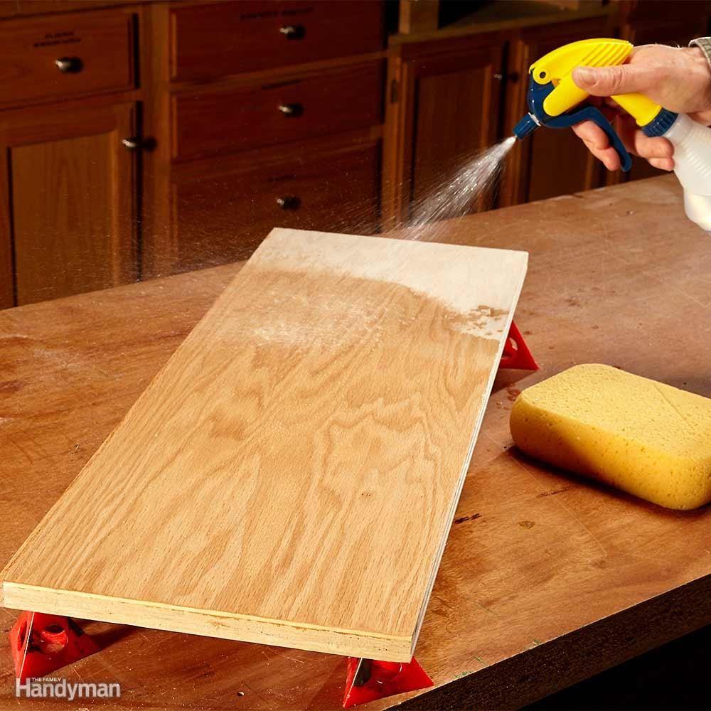 Water Based Finish Hardwood Floors: Tips For Using Water Based Varnish