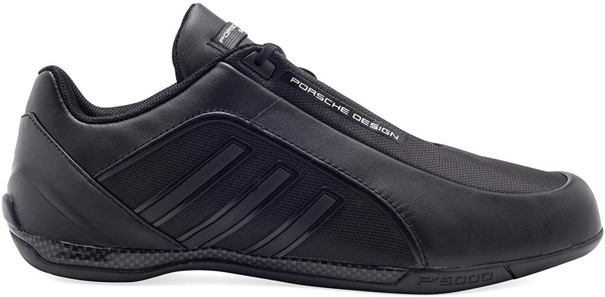 premium selection 16577 3e3ab Amazon.com   adidas-Porsche Design Men s Athletic II Mesh Black B34159  (Size  9)   Fashion Sneakers