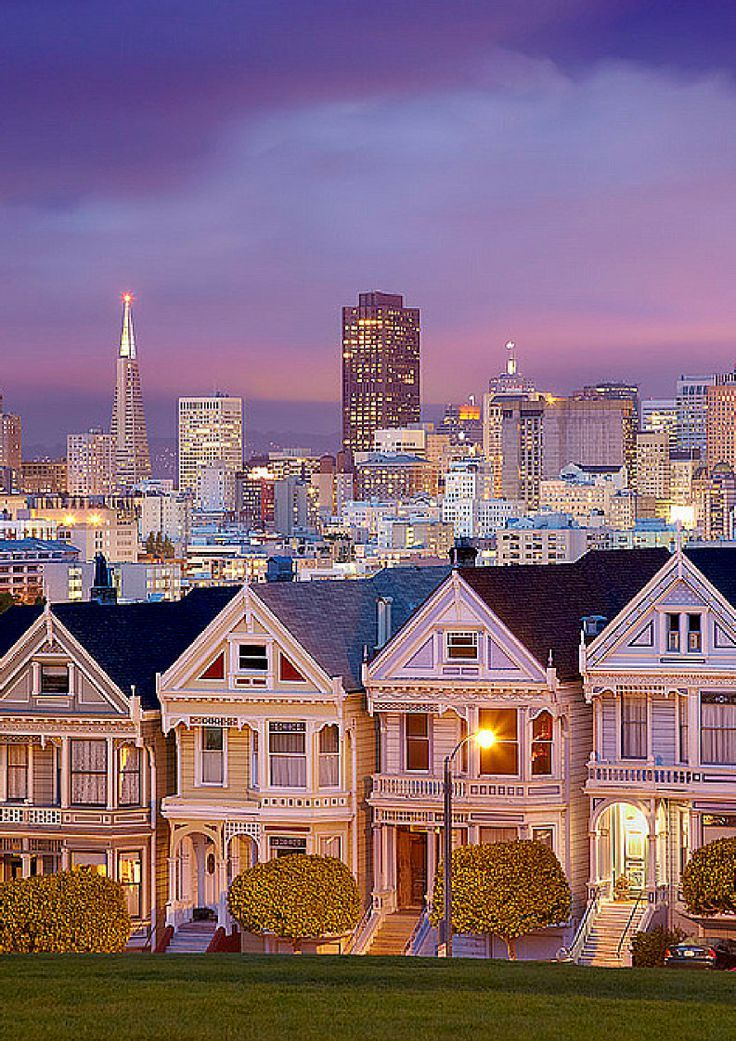 Read the top 10 things to do in San Francisco, and why San ...