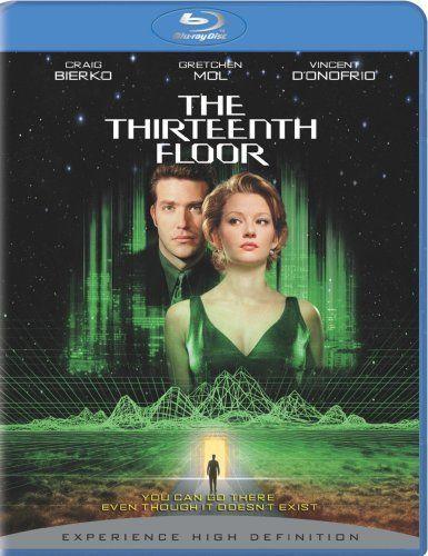 The Thirteenth Floor 1999 Pictures Photos Images Imdb Thirteenth Floor Inspirational Movies Movie Nerd