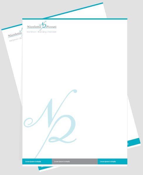 ImageBJpg   Letterhead    Letterhead Design