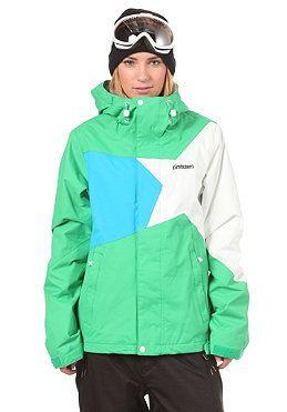 Salomon Ivy Snowboard Boots für Damen Grün Planet Sports