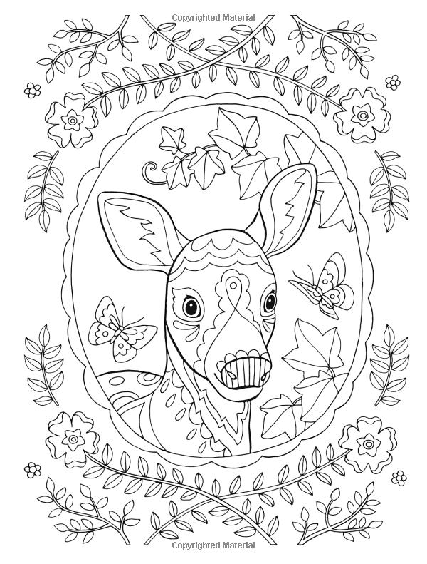 Amazon Com Color Super Cute Animals 0035313666476 Jane Maday Books Super Cute Animals Animal Coloring Pages Cute Animals