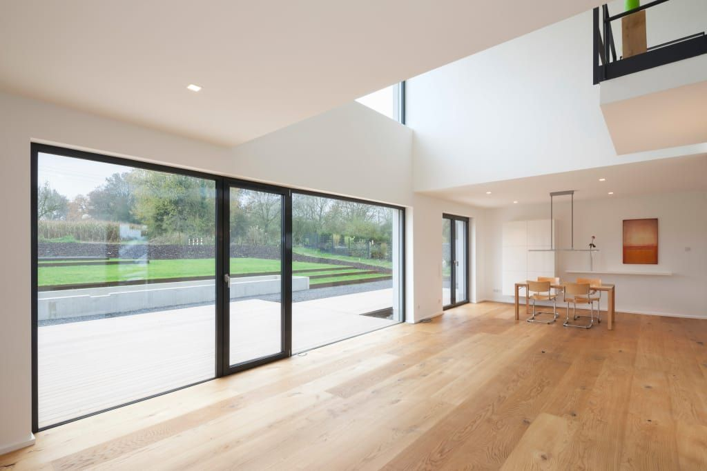 Finde Moderne Wohnzimmer Designs In Weiß: . Entdecke Die Schönsten Bilder  Zur Inspiration Für Die