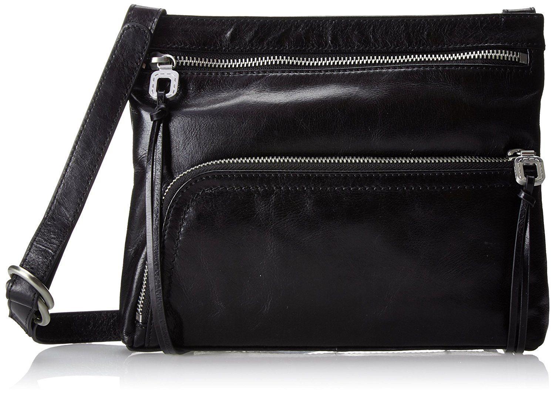 d5a47c1a3c HOBO Vintage Cassie Small Cross-Body Handbag