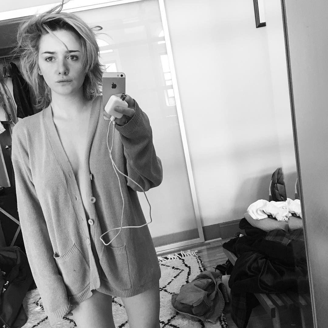 Instagram Addison Timlin nude photos 2019
