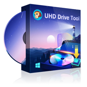 DVDFab UHD Drive Tool Review & 40 Off Coupon. Free