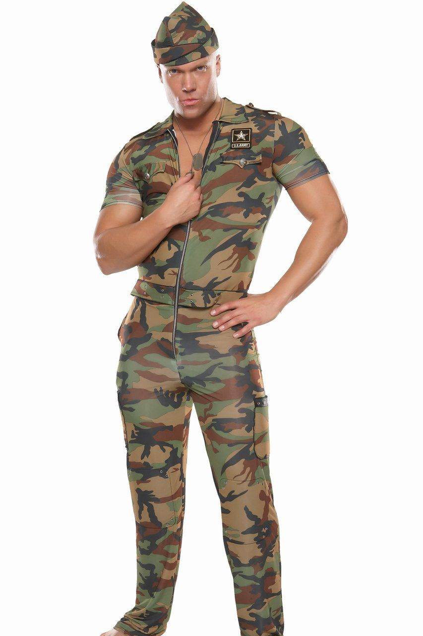 Military Party Costume Ideas Halloween Costumes Sexy