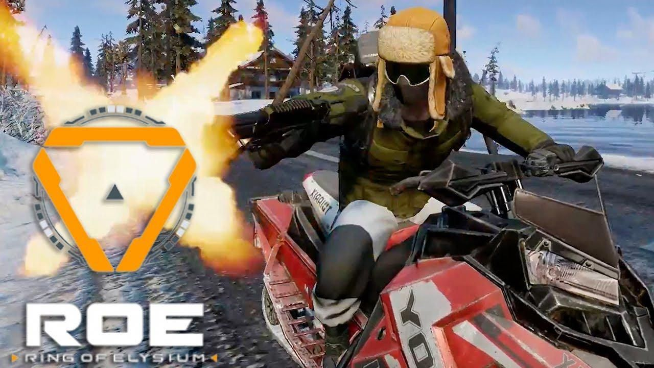 Ring Of Elysium Official Gameplay Trailer Free To Play Battle Royale Starcitizenwallpapers Gameplay Online Battle Free To Play