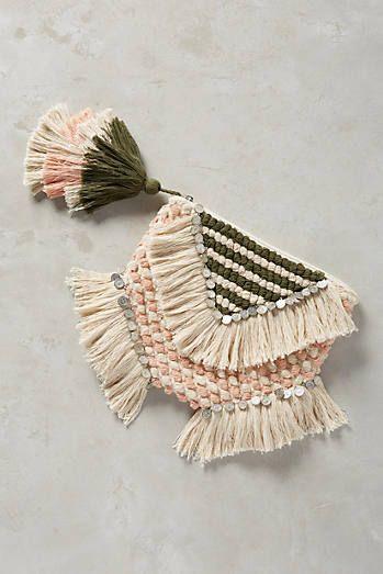 Handira Pouch #purse #clutch