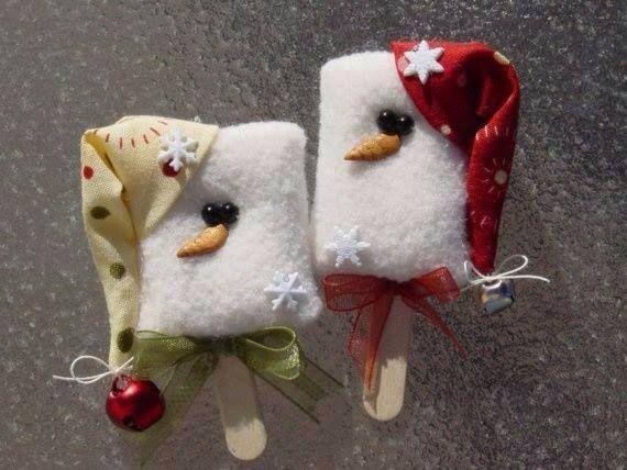 heladitos navideños