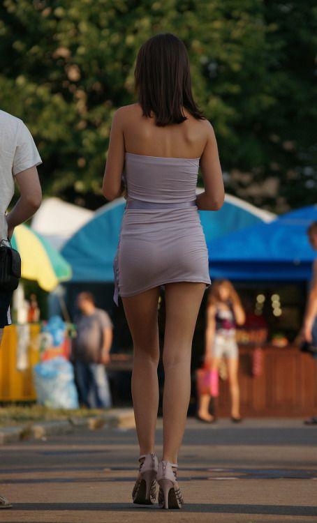 Voyeur street Short Skirts, Short Dresses, Mini Dresses, Tight Dresses, Sexy  Dresses