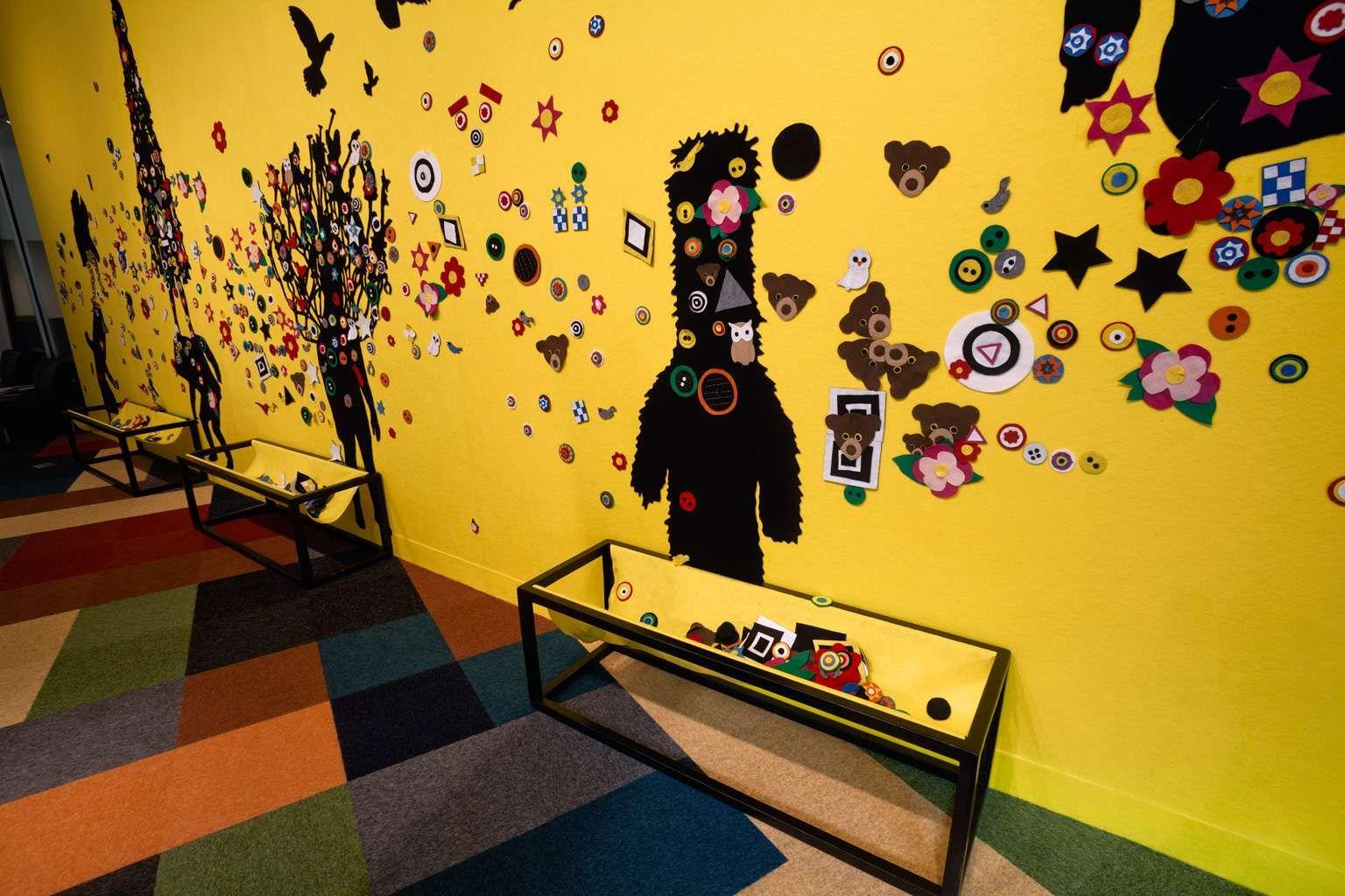 Faust / Denver Art Museum / Nick Cave: Second Skin   Faust Work ...