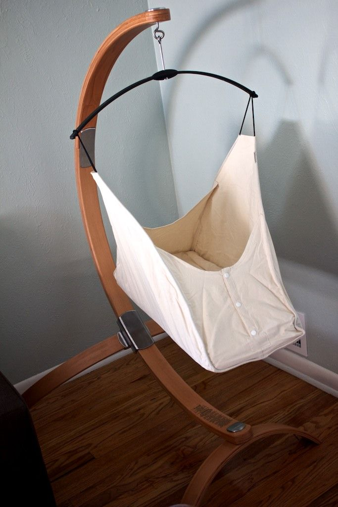 Awesome Way For Baby To Sleep
