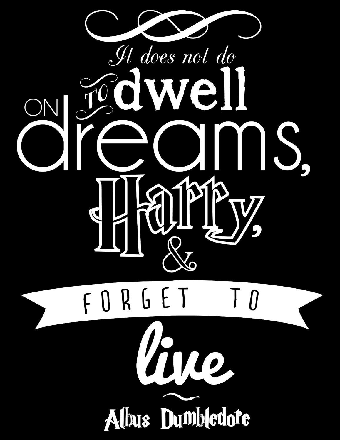 Hp Quotes Pinhogwarts School Of Witchcraft And Wizardry On Quotes