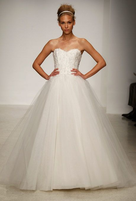 Christos Bridal, 2013 Christos Bridal Collection, Christos Bridal ...