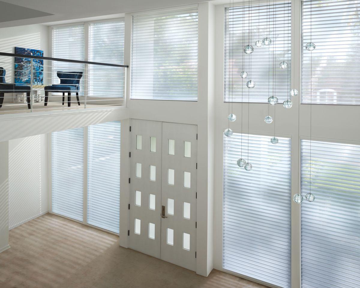 Page Fbtitle Contemporary Window Treatments Window Treatments Hunter Douglas