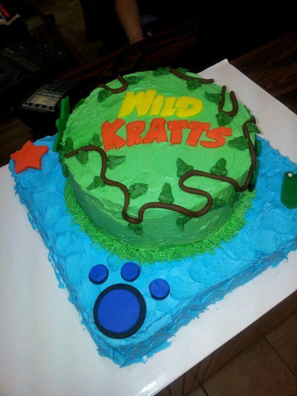 10th Birthday Parties Fun Cake Ideas Animal Party