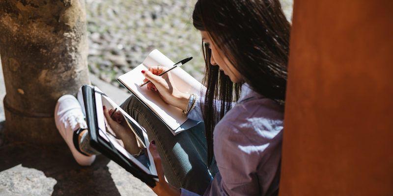 Enjoy life as a student.
