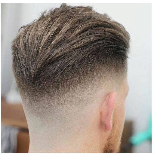 Photo of Fall Fade Haircut 2019 –