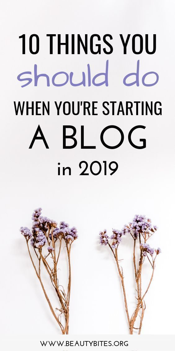 The No-Nonsence Guide: How To Start A Blog And Make Money In 2020