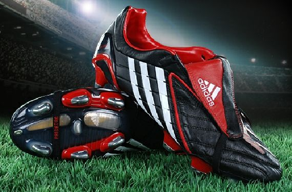 Adidas Predator PowerSwerve 2007 | Football shoes, Football