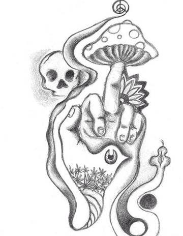 Image Result For Weed Drawings Art Pinterest Malerei Kunst