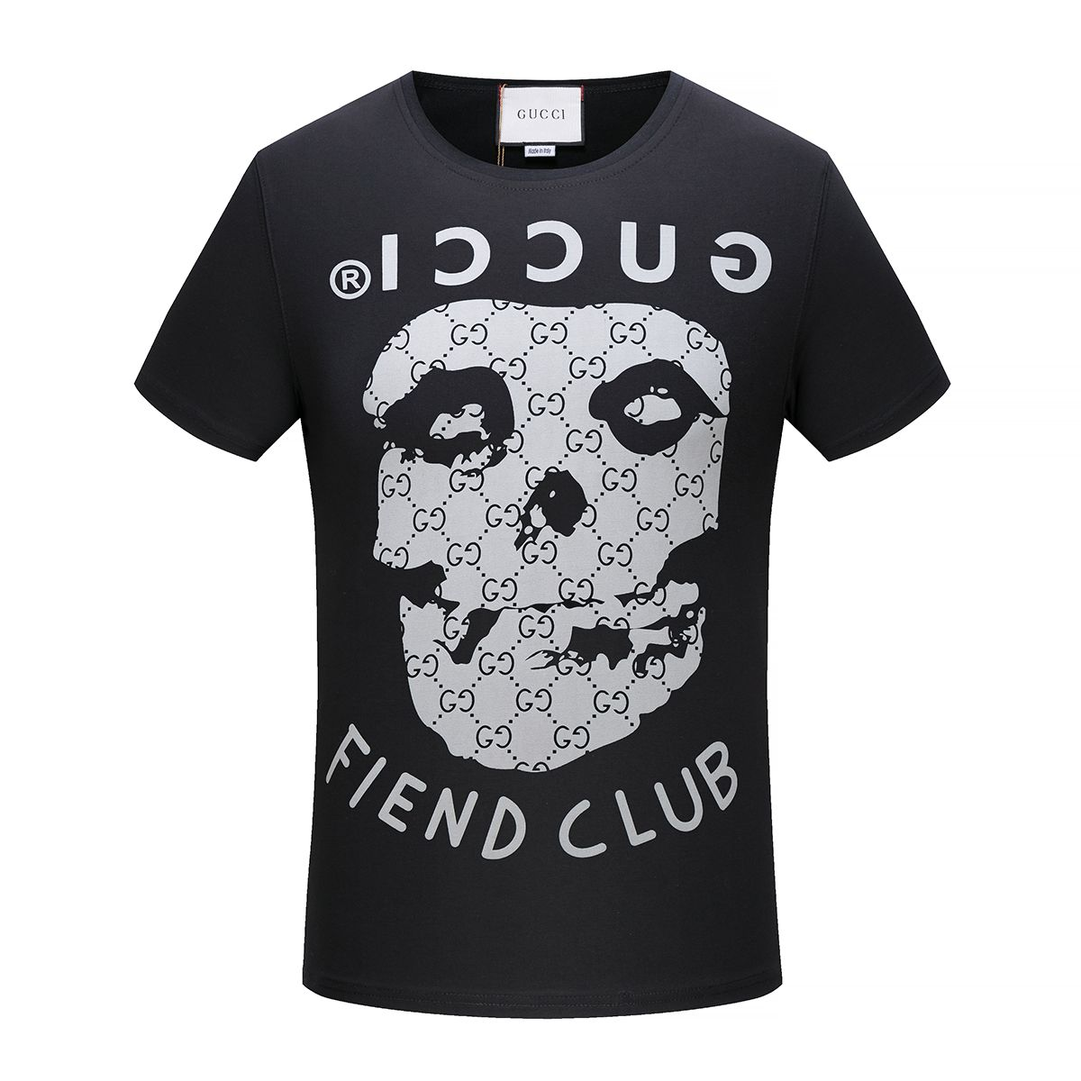Replica GUCCI T Shirt 2018 For Men Size M-XXXL ID  ID 37842  9cbe0449524