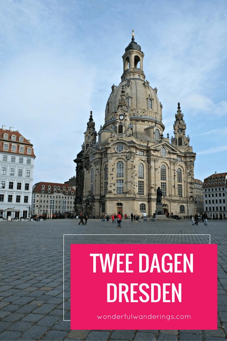 Stadswandeling Dresden Dresden Bezoeken In 1 2 Of 3 Dagen Wonderful Wanderings Dresden Reizen Naar Duitsland Duitsland