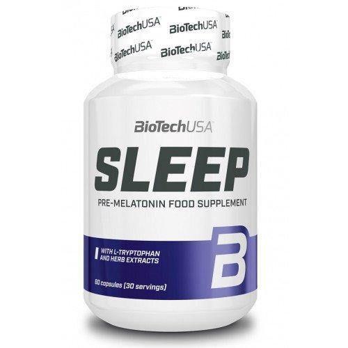 25+ Sleep
