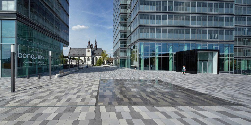 Landschaftsarchitekten Köln l94 landschaftsarchitekten maxcologne köln paving