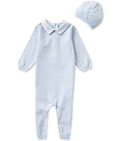 Muetze gr 50 56 62 68 Startset 100/% Baumwolle Unisex Baby 2er SET Strampler