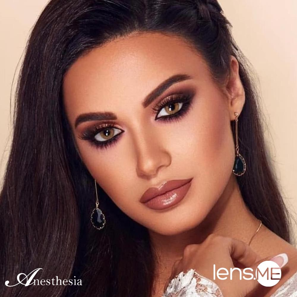Anesthesia USA L.A Mocha 2 lenses in 2020 Makeup lover