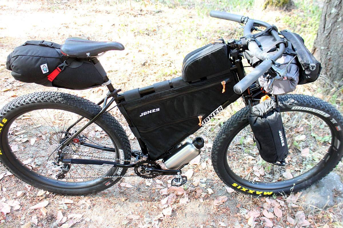 Jones Plus Bike