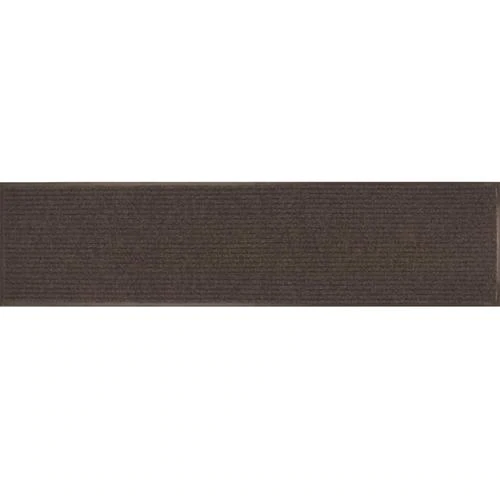 Apache Mills Inc Triple Rib Gray Rectangular Outdoor Utility Mat Common 2 Ft X 8 Ft Actual 24 In X 96 In Lowes Com Apache Rectangular Mats