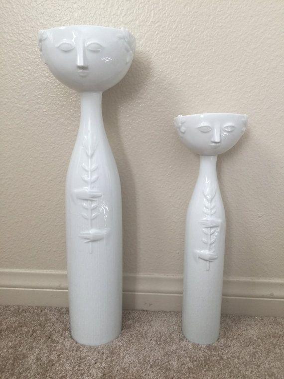 Eva Rosenthal Studio-linie Vases Bjorn by LesliesDesertShop